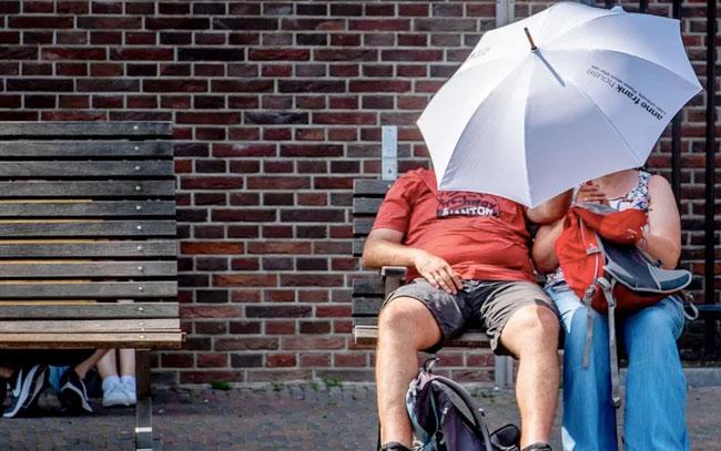 Ola de calor deja más de un centenar de muertos en Canadá y EE.UU.