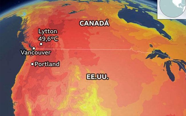 Por qué la mortal ola de calor debería aterrarnos