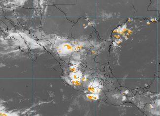 Prevén más lluvias para Tamaulipas por frente frío 61