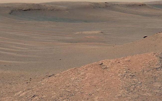 Pruebas de vida en Martes pudieron haber sido borradas