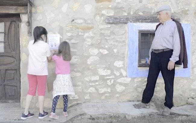 Pueblo español ofrece trabajo y casa gratis si te mudas con hijos