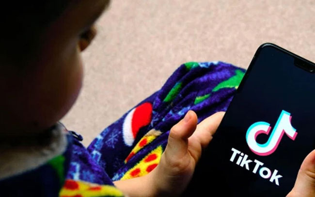 Recomendaciones para menores en TikTok