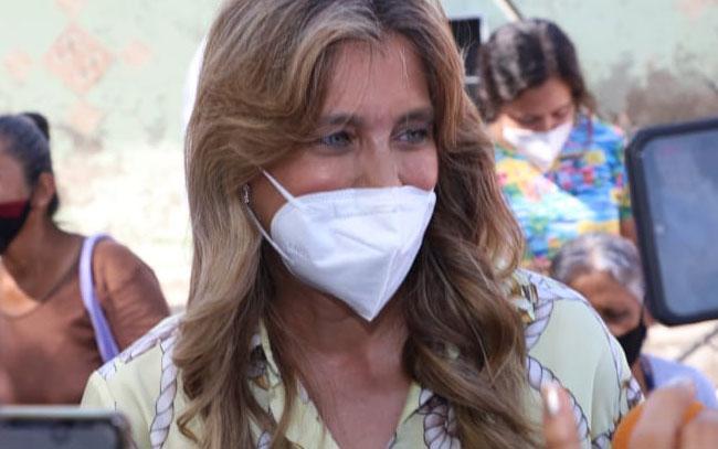 Reynosa aplicará segunda dosis anti covid a 50-59 años