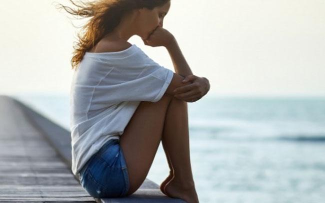 Síntomas de la depresión de verano