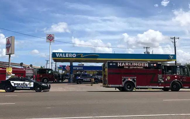 Tiroteo en Harlingen, Texas, deja saldo de 1 muerto y 2 heridos