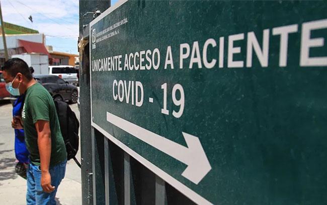 Tercera ola: cinco estados regresan a Semáforo Amarillo por COVID-19