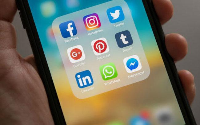 Los mexicanos usan más de 10 redes sociales al día