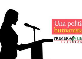 Una política humanista