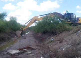 "Alerta Gobierno de Matamoros sobre posibles lluvias que traería ""Grace"""