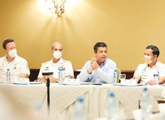 Empresa de Malasia anuncia inversión en Tamaulipas