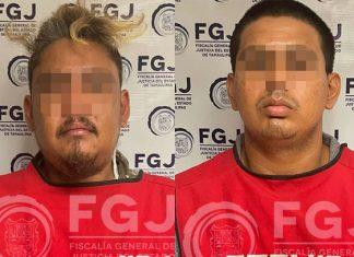 Detienen a dos en Reynosa y quedan en prisión preventiva