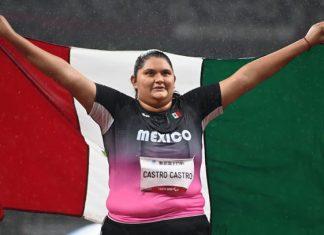 Finaliza México con 22 medallas en Paralímpicos de Tokio