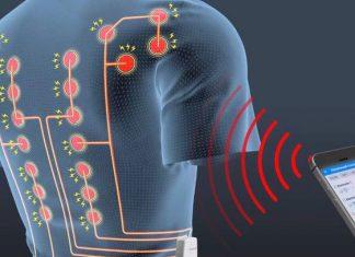 La ropa inteligente que monitorea la salud de las personas