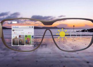 Lanza Facebook gafas con cámaras, micrófono y altavoces