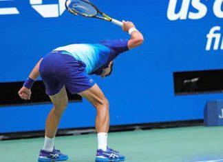 Medvedev arruina la histórica fiesta de Djokovic en Nueva York