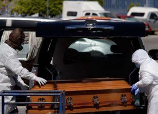 México suma en total 266,150 muertes por Covid-19
