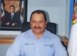 Multa el ITAIT a alcalde de Jaumave