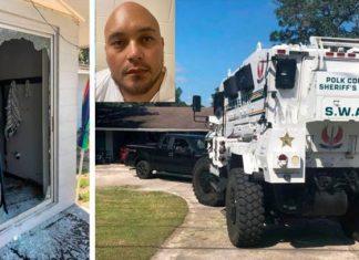 Niegan libertad bajo fianza a examine que a mató a cuatro en Florida