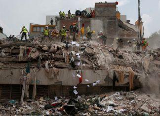 Septiembre: el mes maldito por los terremotos en México
