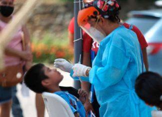 Vacunarán contra covid-19 a menores de 12 a 17 años en México