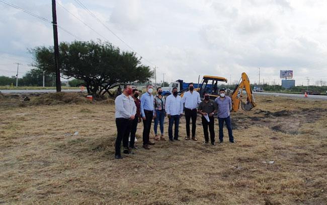 Arranca Alcalde programa Transformando Reynosa... Todo Nos Une