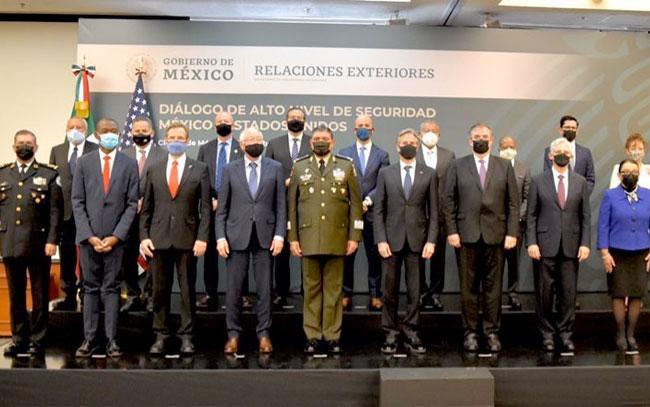Busacaran solución a la Ccrisis migratoria con México