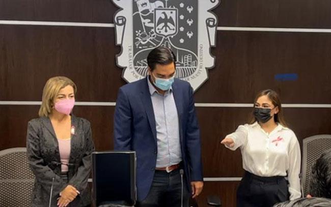El DIF Reynosa tiene nueva directora