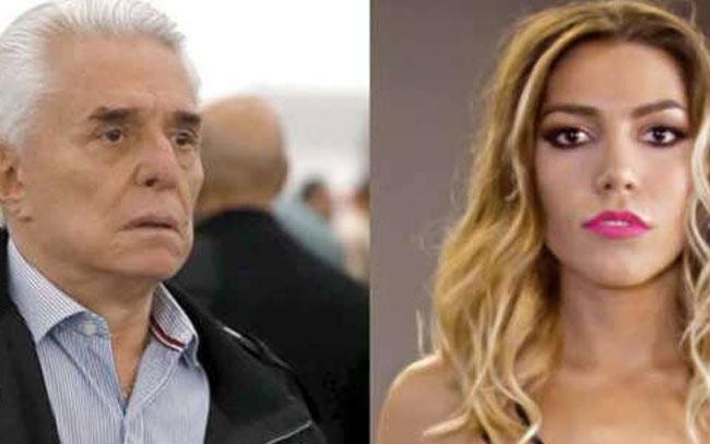 Enrique Guzmán no demandará a Frida Sofía