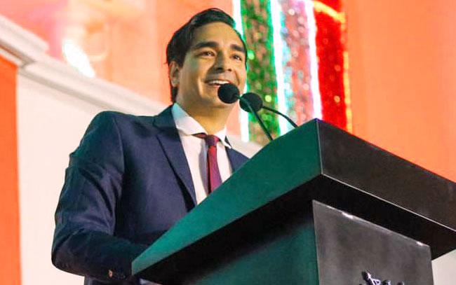 Son grupos vulnerables prioritarios para el Alcalde Carlos Peña Ortiz